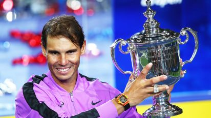 The telling clue Nadal will snub US Open defence