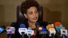 Birtukan Mideksa: Ethiopia's electoral board chairperson