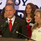 Senate candidate Roy Moore faces growing number of sexual misconduct claims