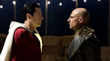 That 'Shazam!' mid-credit scene may not set up the sequel after all