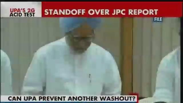 Manmohan Singh appeals Opposition to let Parliament function properly