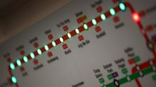 Southbound trains delayed on North South Line due to 'maintenance work': SMRT