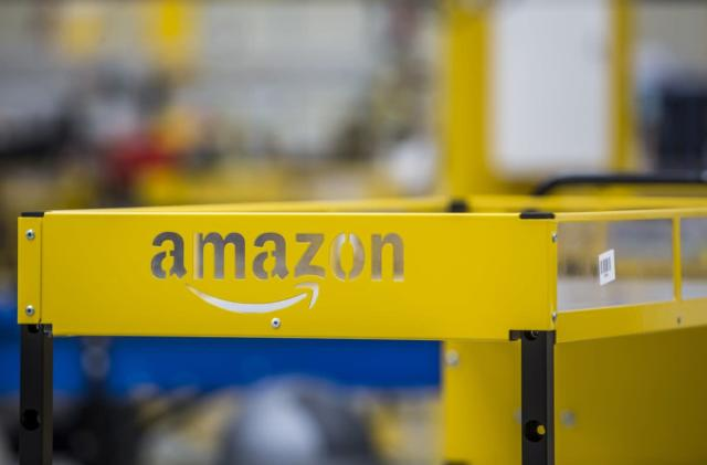 Amazon briefly slashes Prime to £59 ahead of Black Friday
