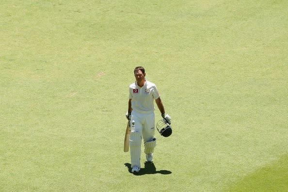 Ponting was not considered to be a greatplayer of spin bowling