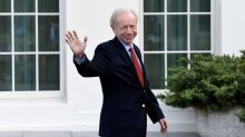 Joe Lieberman takes his name out of the running for FBI director, citing conflict of interest