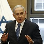 Benjamin Netanyahu to Face Trial on Charges of Bribery and Fraud