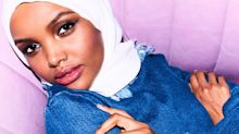 Halima Aden:'It's Powerful to Know You Can Dress Modestly and Be Beautiful'