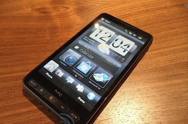 HTC HD2 to arrive Stateside in early 2010 -- huzzah!