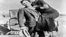 Bonnie & Clyde, la pareja criminal más famosa de la Historia