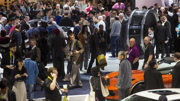 Here's what you missed on the third day of CES