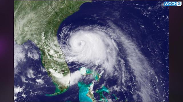 Picking Up Steam, Hurricane Arthur Heads For North Carolina's Outer Banks