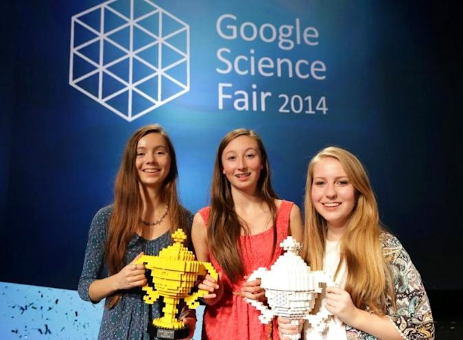 6 world-changing innovations by teenage geniuses