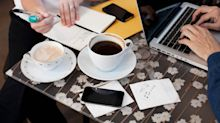 How Long Is Too Long to Linger In a Café?
