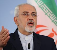 Iran Knows It Can't Bet on Trump 2020 Defeat as Sanctions Bite