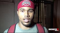 Kinnel talks about his FNL experience