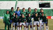 La sub-21 de Bolivia perdió ante la juvenil de Holanda