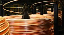 Copper hits new high as commodities boom continues
