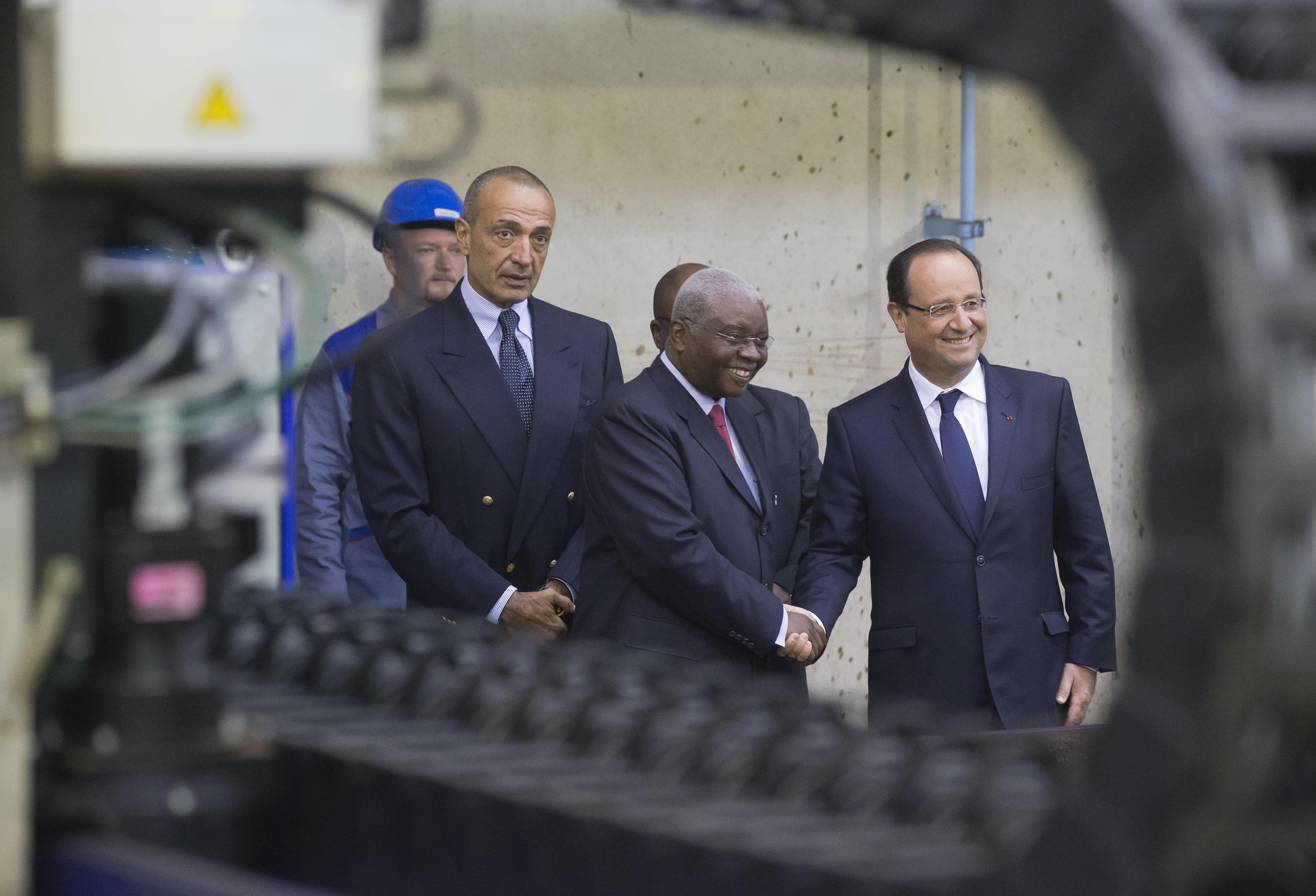 France-Mozambique ship deal raises questions