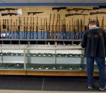 Pew U.S. survey finds agreement on some gun-control proposals