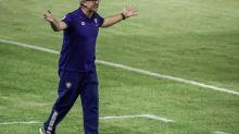 Foot - BRE - Brésil:Santos, face à Botafogo (0-0), et Fluminense, contre Sport Recife (0-1), muets