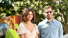 Selena Gomez Has the Perfect Spring-to-Summer Party Dress