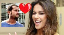 Así es el nuevo amor de Lara Álvarez