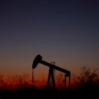 Oil edges up as stock markets rebound after virus-related selloff