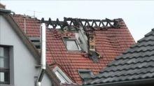 Drei Tote bei Absturz von Leichtflugzeug in NRW