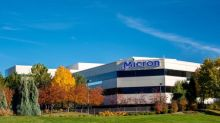 Management Holding Steady Is the Right Move for Micron Stock