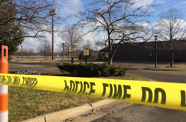 Michigan gunman reportedly worked as Uber driver between shootings