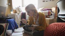 Waitrose mocked online for list of 'essential' student food items