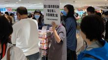 Hong Kong face mask prices soar as residents scramble to stock up amid Wuhan coronavirus fears