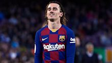 Griezmann wanted Barca exit before Koeman meeting, claims former agent