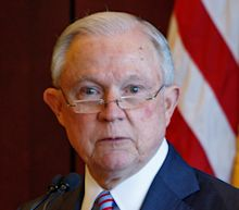 Methodists Bring Church Charges Against Jeff Sessions For Border Policy