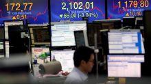 La perspectiva de estímulos globales sigue impulsando a la Bolsa de Seúl