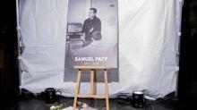Hommage à Samuel Paty : la rentrée de lundi se fera finalement à l'heure habituelle et non à 10 heures, une minute de silence observée en classe