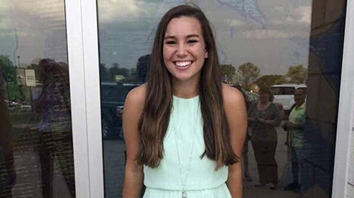 Officials: Search for Mollie Tibbetts takes grim turn