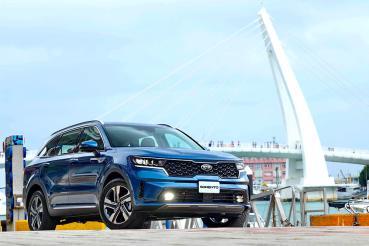 Kia 7月至11月年銷售成長達26%!Picanto榮登同級進口小車總冠軍、Sorento累計接單破210張