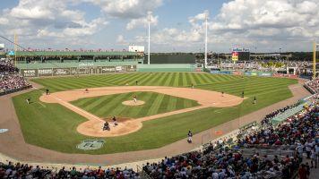Longtime Boston Globe writer Nick Cafardo dies at Red Sox spring training facility