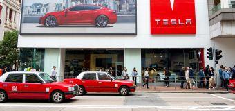 官媒批特斯拉汽車質量須符市場預期