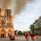 French Billionaires Have Pledged Over $450 Million to Restore Notre Dame