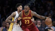 Report: LeBron James joining the Lakers in 2018 considered 'a long shot'