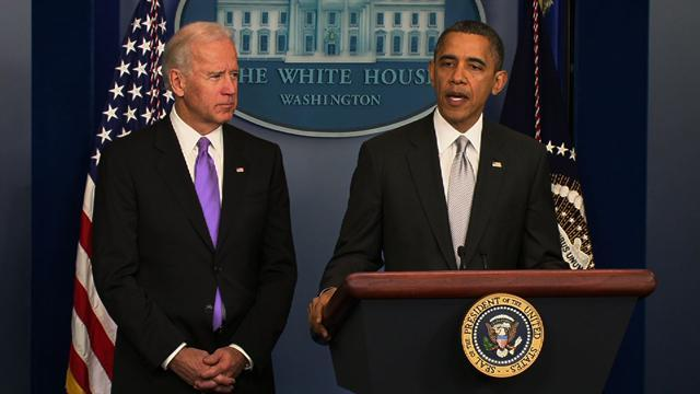 Obama promises action on gun control
