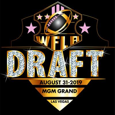 The WFLA Announces 1st Draft