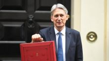 The really big message from the UK Budget (that people are not talking about)