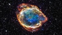 400 anos depois, detritos de Supernova de Kepler seguem em alta velocidade