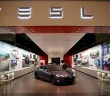 Tesla confirms criminal probe into Musk talk of going private