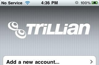 Two App Store updates: Trillian ships, Google Earth 2.0 arrives