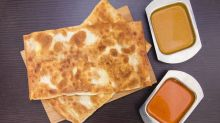 Springleaf Prata Place, thanks to Liverpool's win, is giving out free prata to the first 10 fans at its outlets