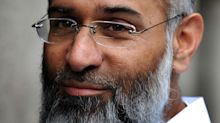 Hate preacher Anjem Choudary has been released from prison